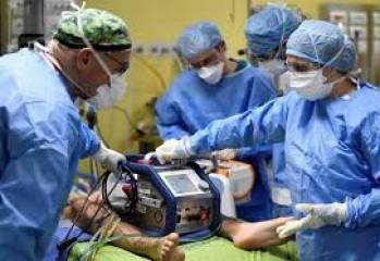 मध्य प्रदेश में कोरोना वायरस से संक्रमण के 953 नए मामले सामने आए, 13 और लोगों की मौत