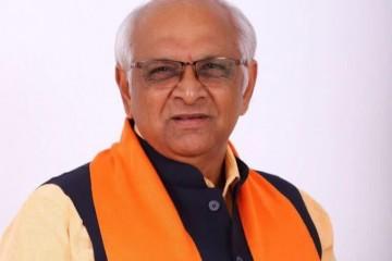 गुजरात के नवनियुक्त मुख्यमंत्री सोमवार को राष्ट्रपति, उपराष्ट्रपति और प्रधानमंत्री से करेंगे मुलाकात
