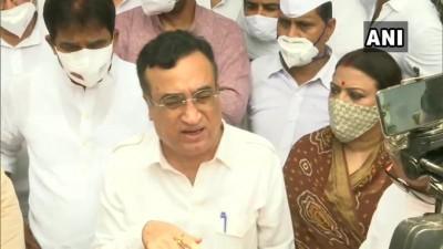 राजस्थान में मंत्रिमंडल में फेरबदल को लेकर पार्टी नेताओं में कोई विरोधाभास नहीं है : माकन