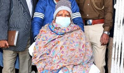 रिम्स ने बेहतर इलाज के लिए लालू को दिल्ली एम्स भेजने का फैसला किया