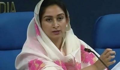 दिल्ली सीमा पर किसानों की मौत के बारे में संसद में दिये बयान पर तोमर माफी मांगे : शिअद