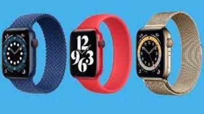 जल्द आ रही है Apple की नई स्मार्टवॉच, शरीर में एल्कोहल समेत अन्य चीजों की देगी जानकारी