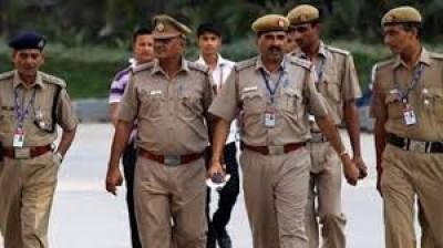 भर्ती परीक्षा का पर्चा लीक होने के मामले में सैन्य अधिकारी गिरफ्तार: पुलिस