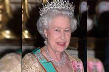 ब्रिटेन की महारानी ने पति प्रिंस फिलिप के निधन के बाद शाही कामकाज किया शुरू