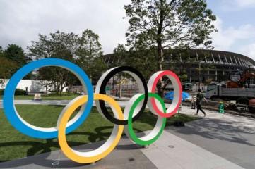तोक्यो में ओलंपिक शुरु होने के बाद वायरस संक्रमण के रिकॉर्ड 2848 मामले दर्ज