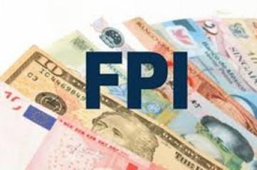 एफपीआई ने नवंबर में भारतीय शेयर बाजारों में रिकॉर्ड 60,358 करोड़ रुपये डाले