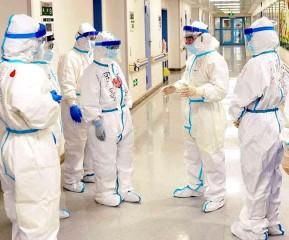 बिहार में कोरोना वायरस से सात और लोगों की मौत, संक्रमित मामले बढ़कर 2,14,946 हुए