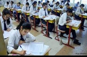 सीबीएसई ने रद्द हो चुकीं 10वीं की बोर्ड परीक्षाओं के लिये अंक निर्धारण की नीति घोषित की