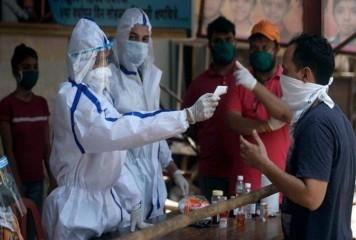 अंडमान एवं निकोबार द्वीपसमूह में कोविड-19 के 12 नए मामले, एक और व्यक्ति की मौत