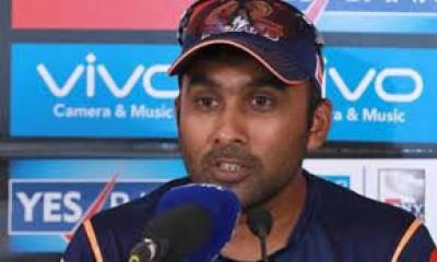 मालदीव में पृथकवास पूरा करेंगे जयवर्धने, भारतीय खिलाड़ी घर लौटे