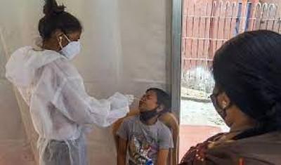 अरुणाचल प्रदेश में कोविड-19 के छह नए मामले, संक्रमितों की कुल संख्या 16,888 हुई