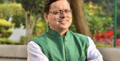 उत्तराखंड के मुख्यमंत्री की गुरुद्वारा यात्रा के दौरान धार्मिक आचार संहिता का उल्लंघन हुआ : एसजीपीसी
