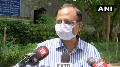 दिल्ली में कोविड-19 के 161 नए मामले, संक्रमण की दर 0.32 प्रतिशत