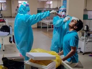 महाराष्ट्र के ठाणे में कोविड-19 के 292 नये मामले, 11 मरीजों की मौत
