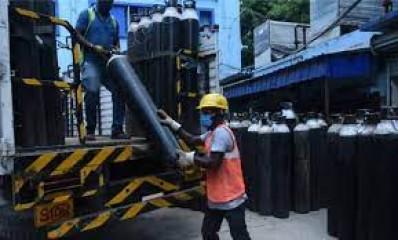 दिल्ली में अस्पतालों से ठीक होकर घर जाने वाले कोविड रोगियों के लिए ऑक्सीजन सांद्रक संबंधी एसओपी जारी