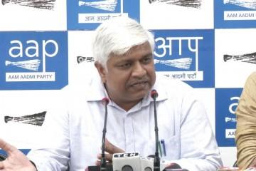 दिल्ली में एसी/एसटी/ओबीसी छात्रों की कोचिंग कक्षाएं जल्द शुरू हो जाएंगी: गौतम