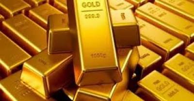 पांच महीने में 8,400 रुपये टूटा सोना, चांदी में आ गई 14,400 रुपये की गिरावट, जानिए क्या हैं कीमतें