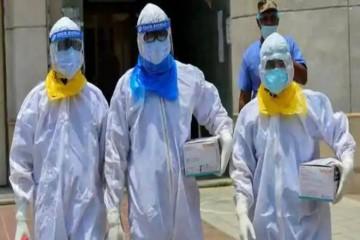 अरुणाचल प्रदेश में कोविड-19 के 165 नए मामले, संक्रमितों की संख्या 14,077 हुई