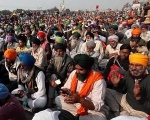 सिंघु बॉर्डर पर 'लिंचिंग' की घटना के बाद विरोध स्थलों पर सीसीटीवी कैमरे लगाए जाएंगे: किसान नेता