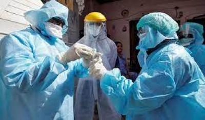लद्दाख में कोविड-19 के 140 नए मामले, अंडमान में 48 मरीजों में संक्रमण की पुष्टि