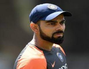 सही मानसिकता वाले सही लोगों की जरूरत , कोहली ने टेस्ट टीम में बदलाव के संकेत दिये