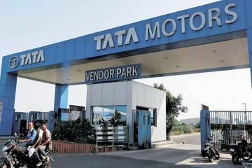 टाटा मोटर्स घरेलू कारोबार, जगुआर लैंड रोवर में 28,900 करोड़ रुपये निवेश करेगी: चंद्रशेखरन