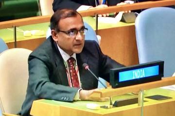 म्यांमा में लोकतांत्रिक व्यवस्था बहाल करना सभी हितधारकों की प्राथमिकता होनी चाहिएः भारत
