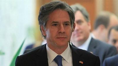 दुनिया को अमेरिका के नेतृत्व की जरूरत : विदेश मंत्री ब्लिंकन