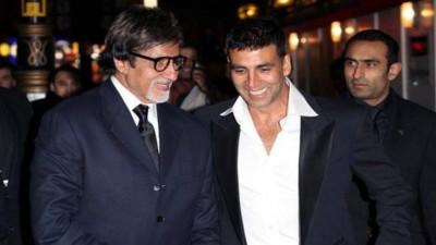 अमिताभ बच्चन या अक्षय कुमार जानें- कौन हैं देश की सबसे विश्वसनीय सेलेब्रिटी?