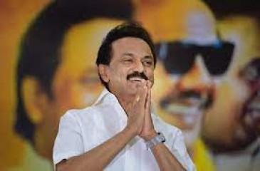 स्टालिन द्रमुक के विधायक दल के नेता चुने गए, सात मई को लेंगे मुख्यमंत्री पद की शपथ