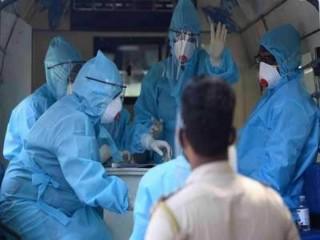 महाराष्ट्र के ठाणे में कोविड-19 के 275 नये मामले, चार और लोगों की मौत