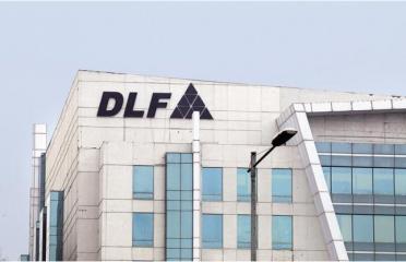 डीएलएफ का दूसरी तिमाही का शुद्ध मुनाफा 48 प्रतिशत घटकर 232.14 रुपये
