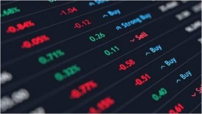 शुरुआती कारोबार में सेंसेक्स 300 अंक से अधिक चढ़ा, निफ्टी 13,100 के पार