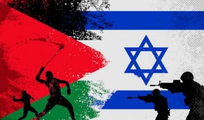 इजराइल ने गाजा पट्टी पर कुछ प्रतिबंधों में ढील दी : फलस्तीनी अधिकारी