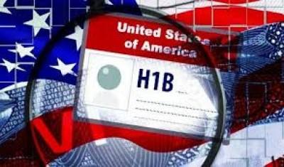 अमेरिकी संसद में एच1बी वीजाधारक कर्मचारियों से संबंधित विधेयक पेश