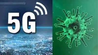 क्या 5G रेडियो तरंगो की वजह से फैल रहा है कोरोना वायरस, जानिए  सच्चाई