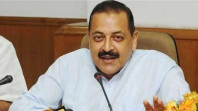 अगले पांच वर्षों में भारत में मानवयुक्त पनडुब्बी का एक महत्वाकांक्षी कार्यक्रम होगा: सिंह