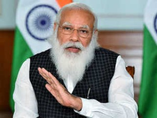 टीका लगवाएं, कोविड के खिलाफ लड़ाई को मजबूती दें: प्रधानमंत्री