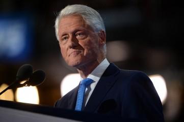 बिल क्लिंटन के स्वास्थ्य में लगातार हो रहा है सुधार, जल्द मिल सकती है अस्पताल से छुट्टी