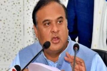 एक तानाशाह ने पश्चिम बंगाल के मुख्यमंत्री के तौर पर शपथ ली: हिमंत