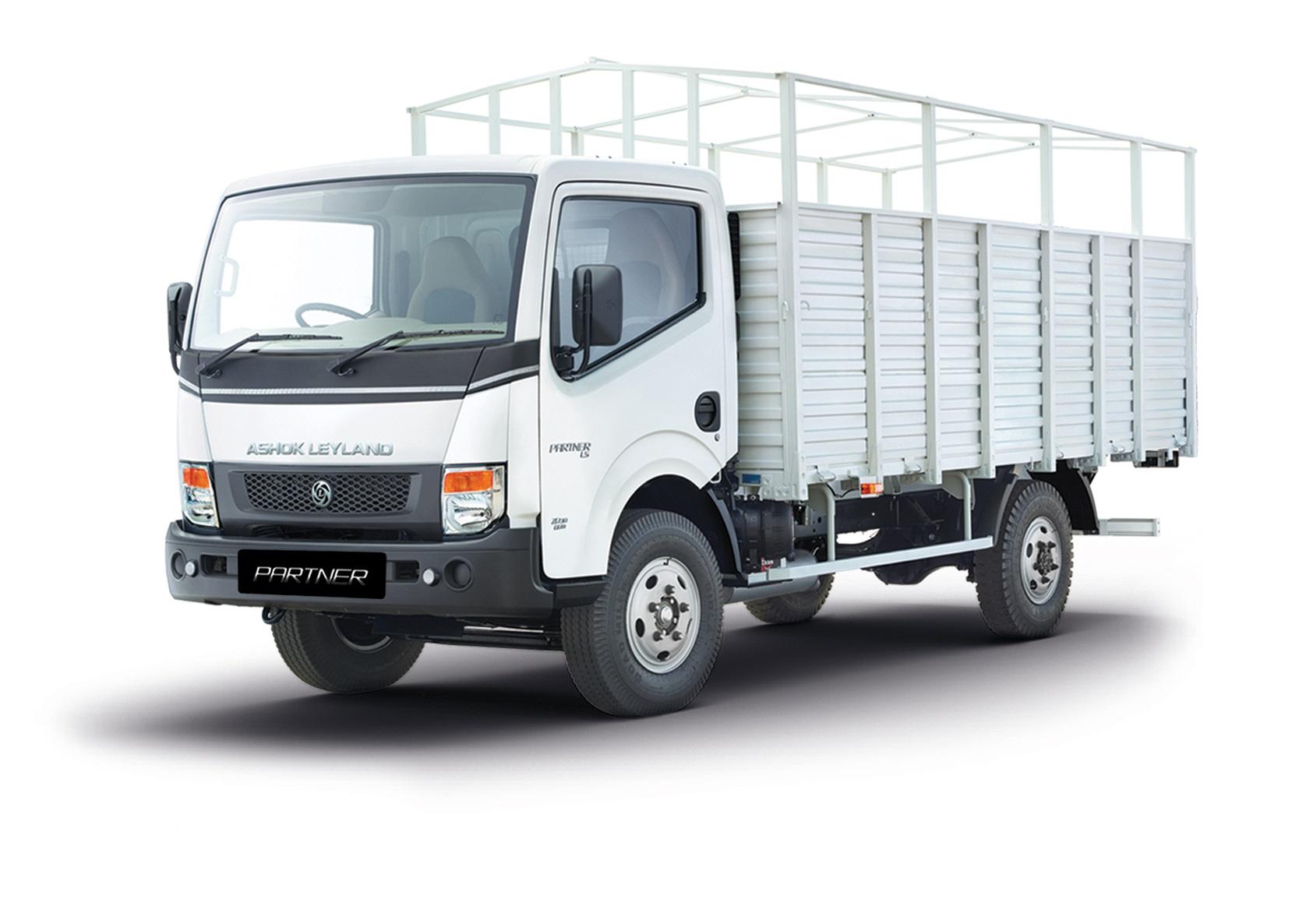 अशोक लीलैंड ने बीएस-6 मानकों वाला ट्रक पेश किया