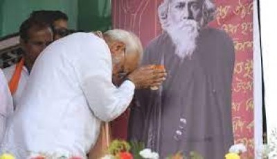 प्रधानमंत्री मोदी ने संत कबीर की जयंती पर उन्हें श्रद्धांजलि दी