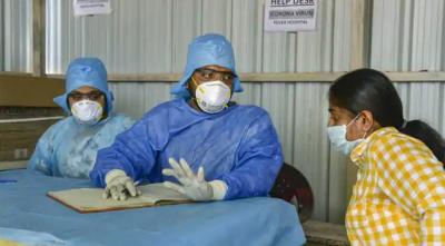 राजस्थान में कोरोना वायरस से 14 और लोगों की मौत, संक्रमण के 1,805 नए मामले सामने आए