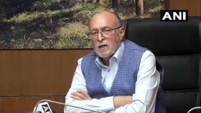 नई दिल्ली रेलवे स्टेशन पुनरोद्धार परियोजना के लिये अंतरविभागीय समिति बनाएं: बैजल