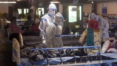 तेलंगाना में कोविड-19 के 7,646 नए मामले, 53 लोगों की मौत