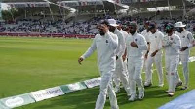 इंग्लैंड के खिलाफ श्रृंखला से पहले अभ्यास मैच नहीं मिलने का कारण नहीं पता : कोहली