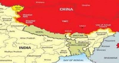 चीन ने अरूणाचल प्रदेश को भारत का हिस्सा दिखाने वाले नक्शे जब्त किए