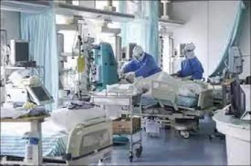कोविड-19 : इंदौर में अस्पतालों के साथ अंतिम संस्कार स्थलों पर भी भारी दबाव