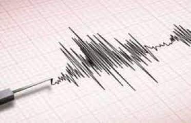 हिमाचल प्रदेश के किन्नौर में मध्यम तीव्रता के भूकंप के झटके