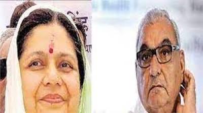 कोविड-19 से उबरने के बाद हुड्डा और उनकी पत्नी को अस्पताल से छुट्टी दी गई